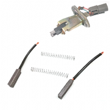 Nissan Micra K11 Models From 1993 To 2000 Automatic Gearbox Carbon Brushes